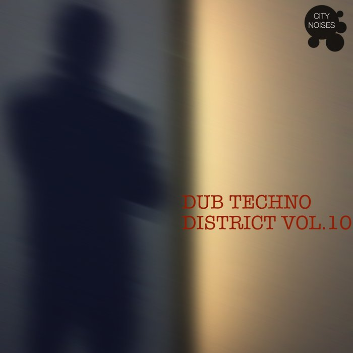 VARIOUS - Dub Techno District Vol 10