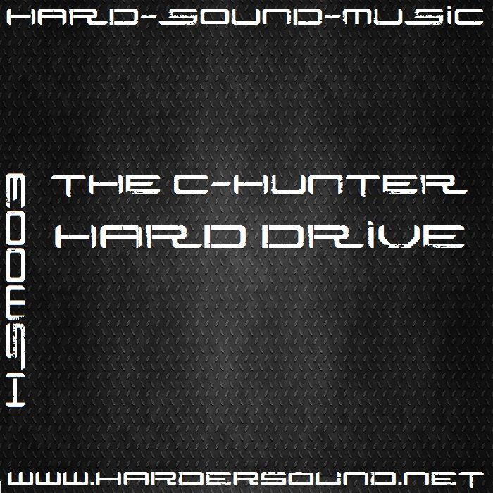THE C-HUNTER - Hard Drive