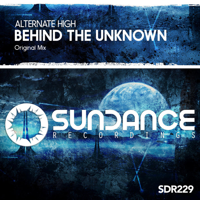 ALTERNATE HIGH - Behind The Unknown