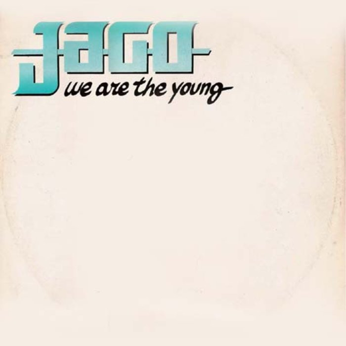 JAGO - We Are The Young