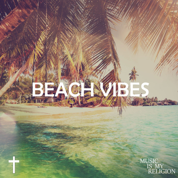 VARIOUS - Beach Vibes