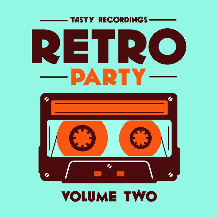 VARIOUS - Retro Party Volume Two