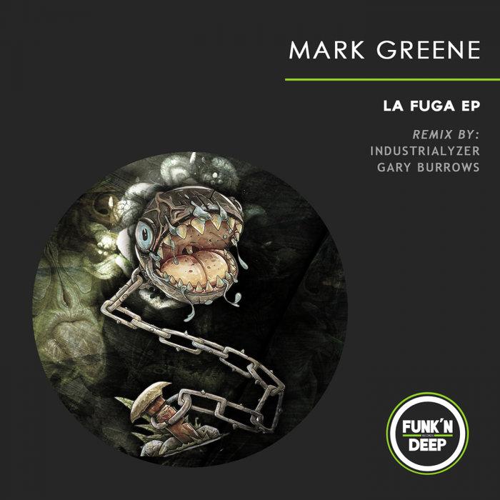 MARK GREENE - La Fuga