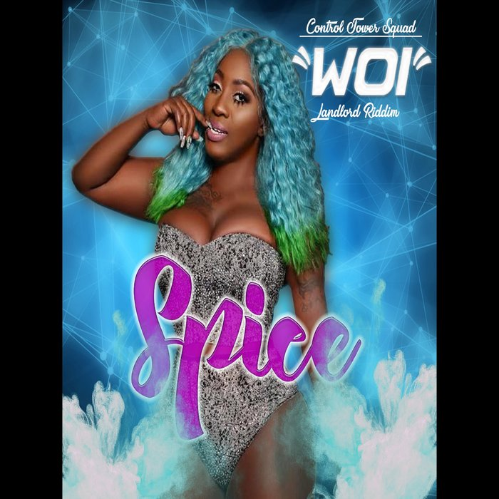 SPICE - Woi