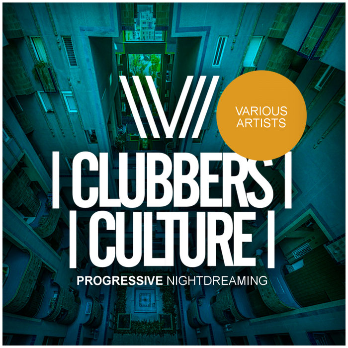 VARIOUS - Clubbers Culture/Progressive Nightdreaming