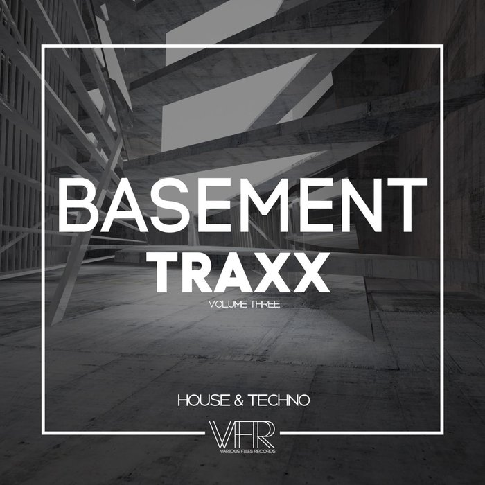 VARIOUS - Basement Traxx Vol 3