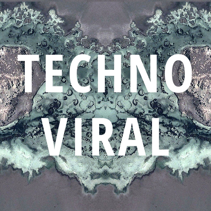 VARIOUS - Techno Viral
