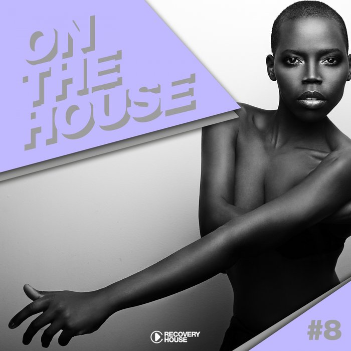 VARIOUS - On The House Vol 8