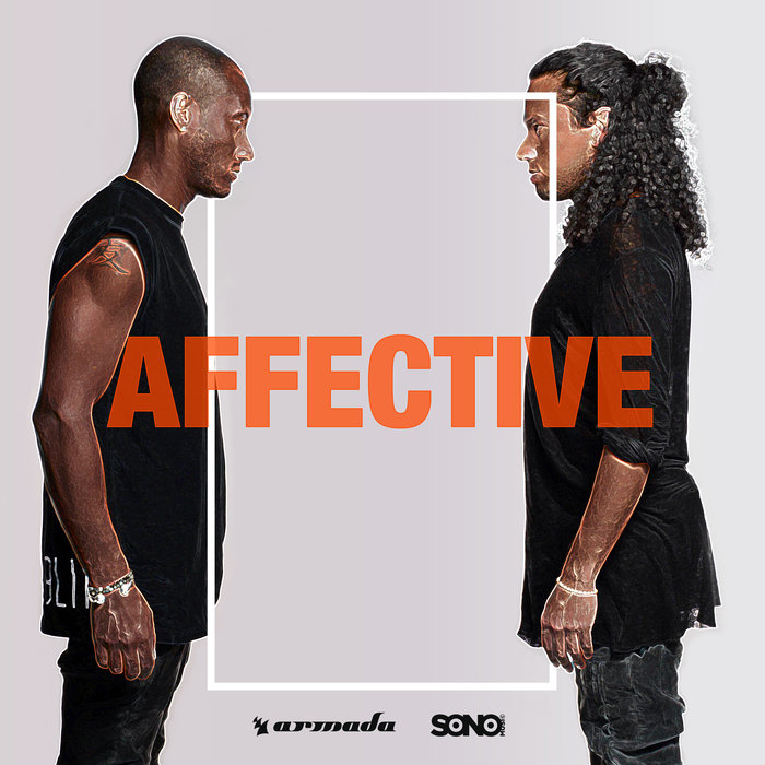 SUNNERY JAMES & RYAN MARCIANO - Affective EP
