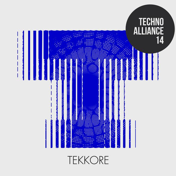 VARIOUS - Techno Alliance 14