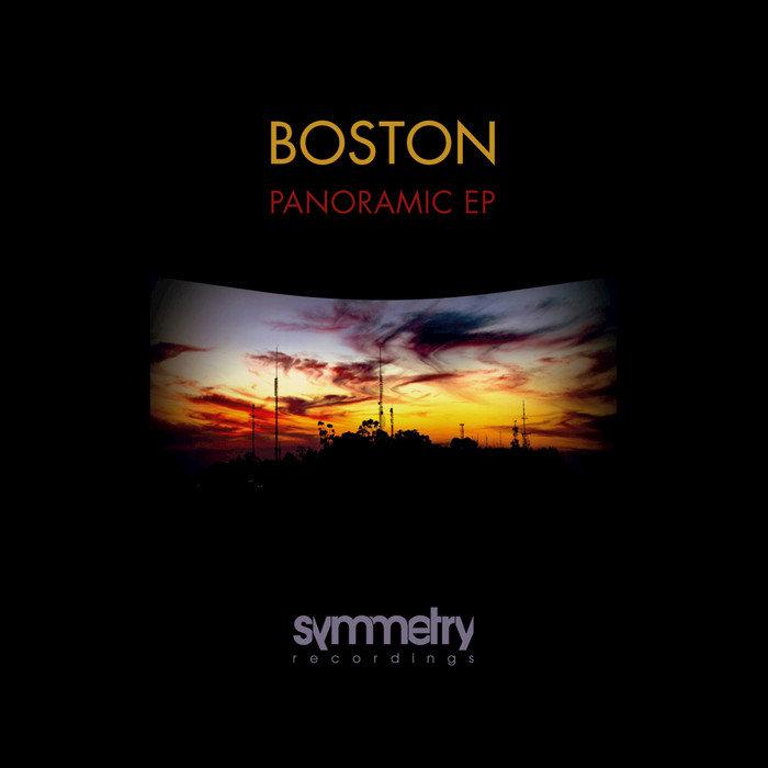 BOSTON/UNDERGROUND - Panoramic