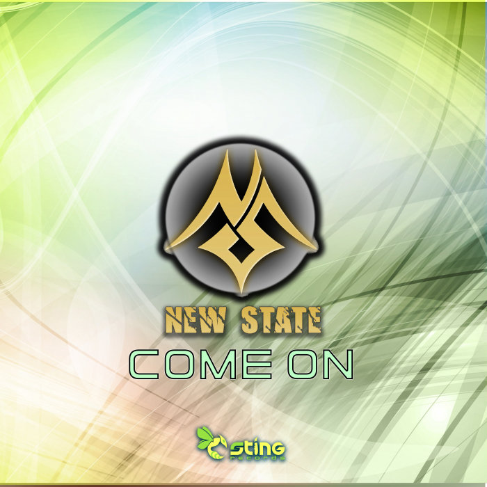 NEW STATE - Come On