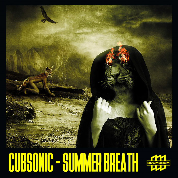 CUBSONIC - Summer Breath