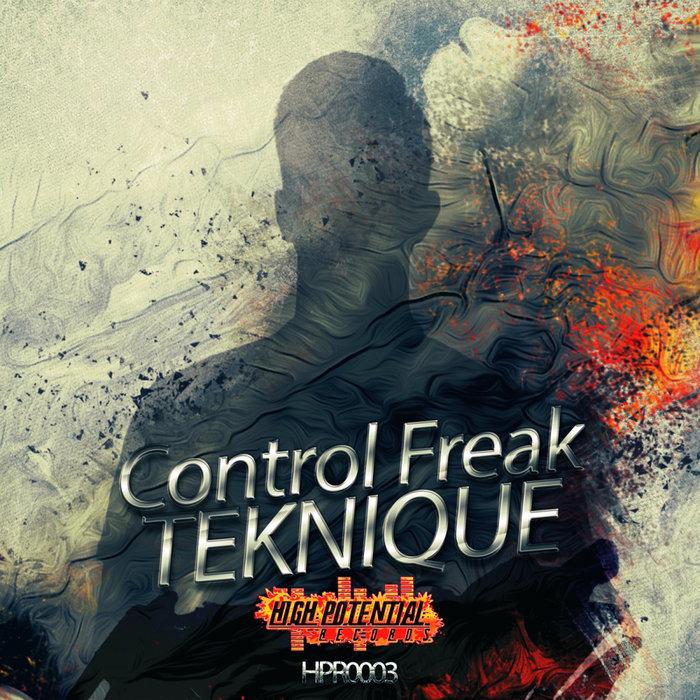 CONTROL FREAK - Teknique
