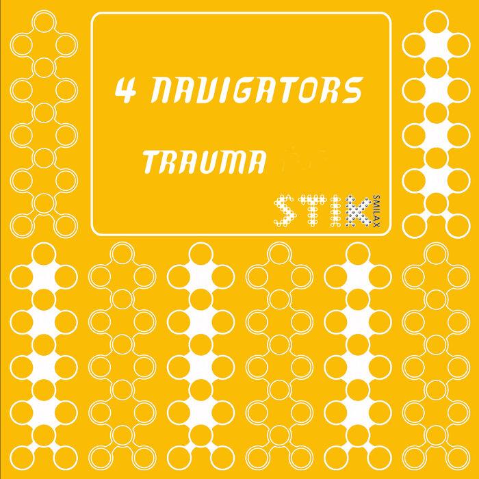 4 NAVIGATORS - Trauma