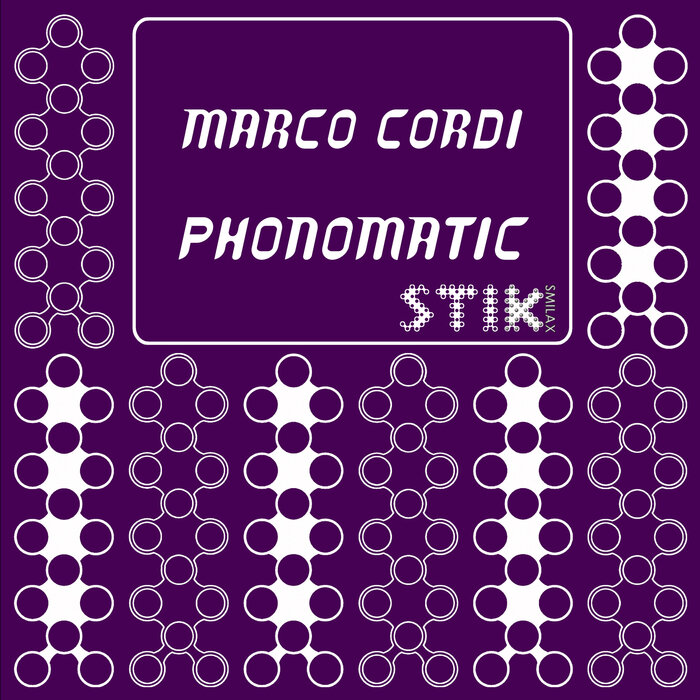 MARCO CORDI - Phonomatic