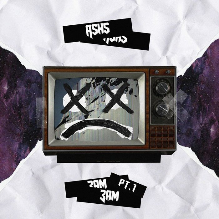 ASHS - 3AM Part 1 (Explicit)