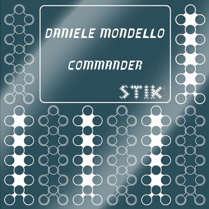 DANIELE MONDELLO - Commander