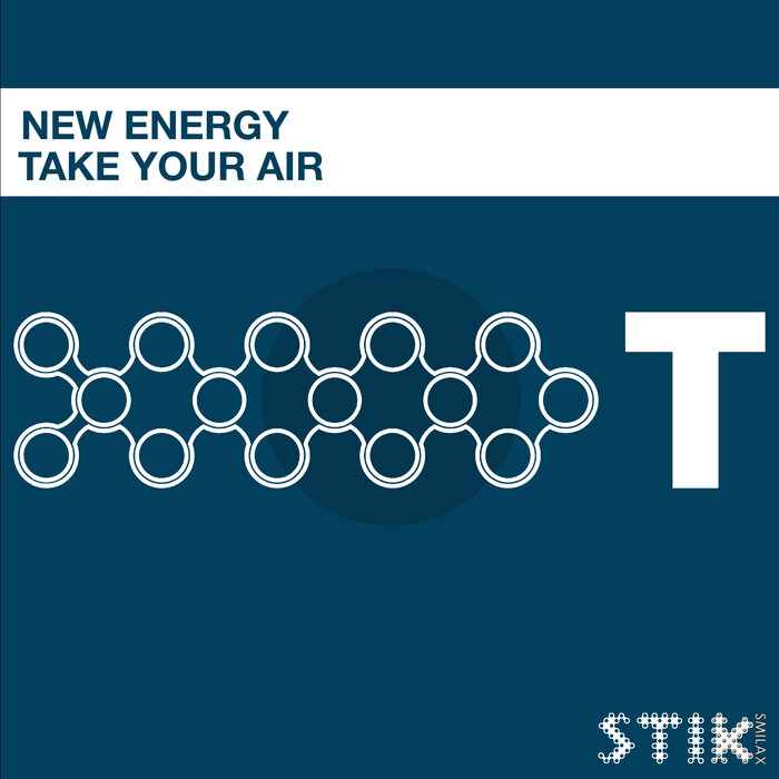 NEW ENERGY - Take Your Air