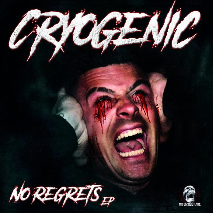 CRYOGENIC - No Regrets