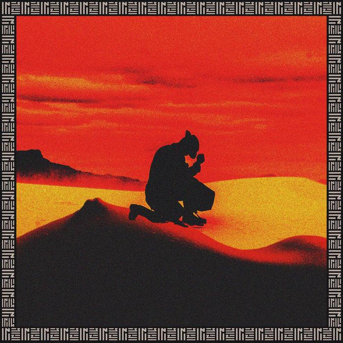 ZHU - Ringos Desert (Explicit)
