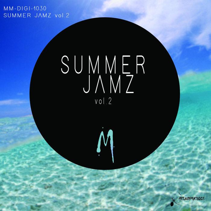 VARIOUS - Melodymathics Summer Jamz Vol 2