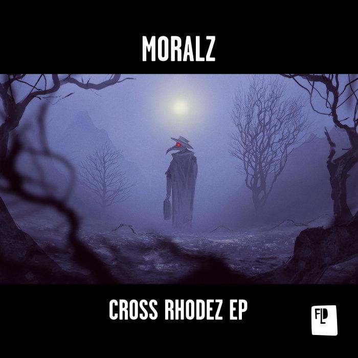 MORALZ/THOMAS B - Cross Rhodez