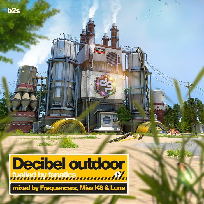 VARIOUS - Decibel Outdoor 2018