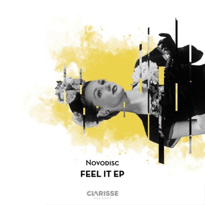 NOVODISC - Feel It EP
