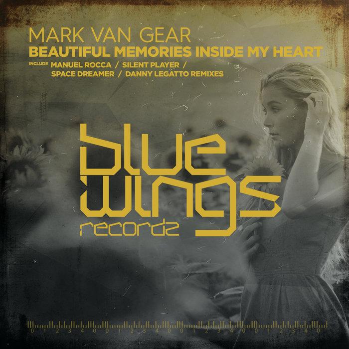 MARK VAN GEAR - Beautiful Memories Inside My Heart