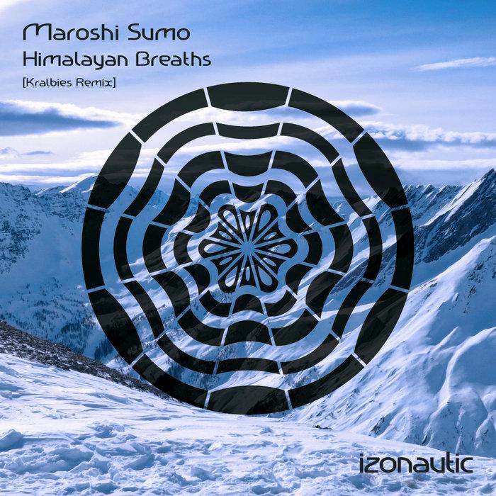 MAROSHI SUMO - Himalayan Breaths