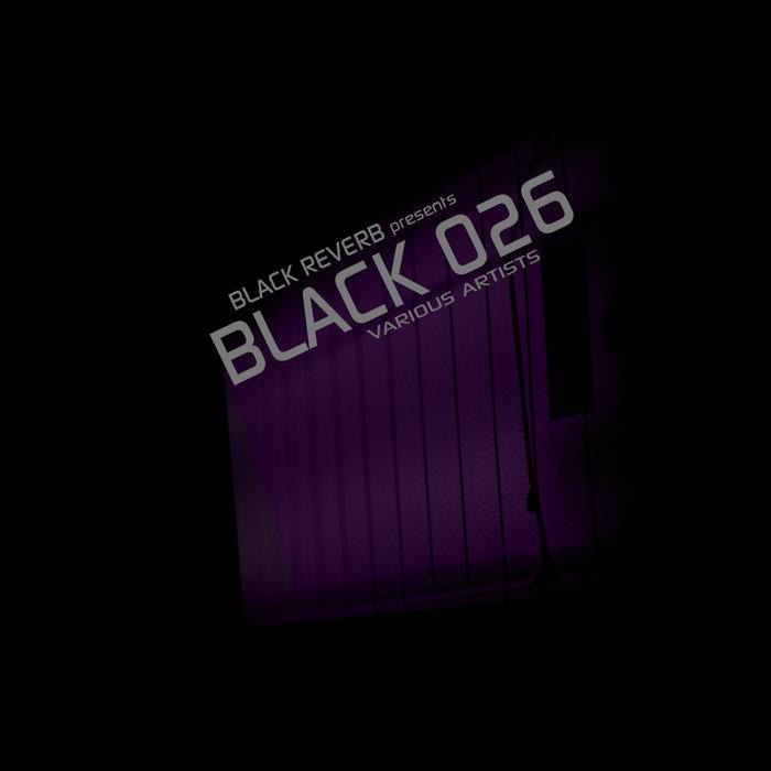 VARIOUS - Black 026