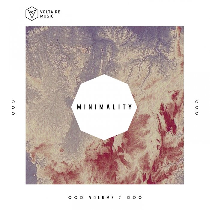 VARIOUS - Voltaire Music Present Minimality Vol 2