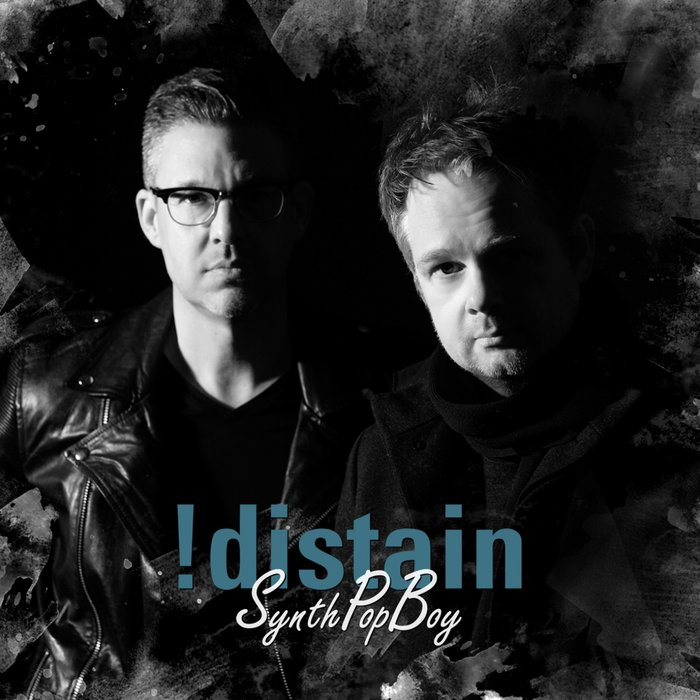 !DISTAIN - SynthPopBoy