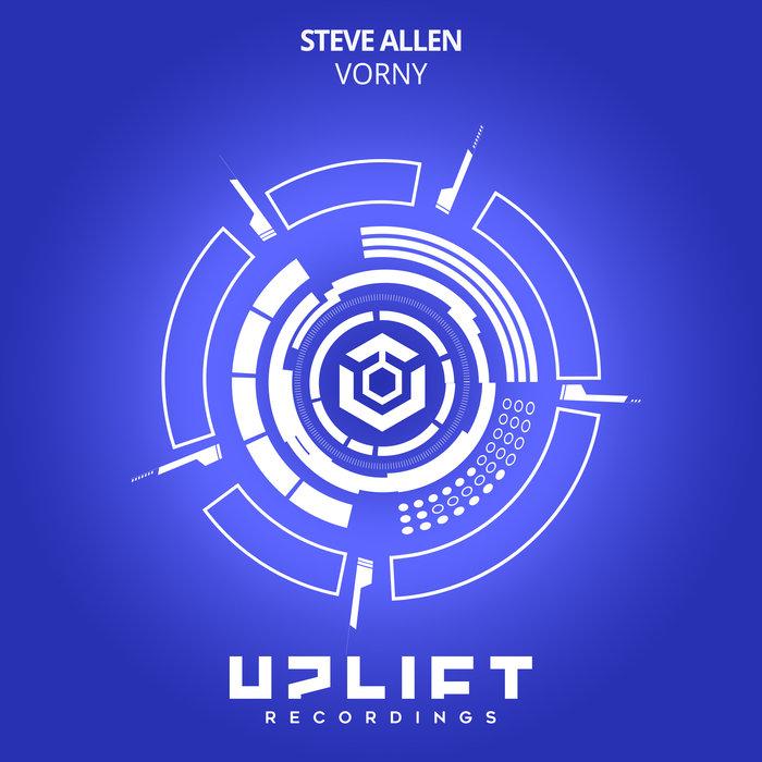 STEVE ALLEN - Vorny