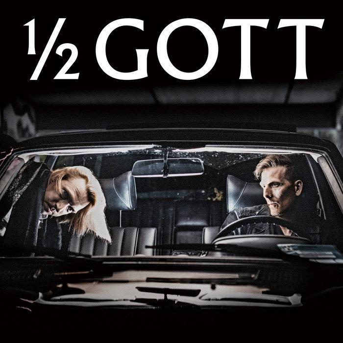 1/2 GOTT - A  GOTT