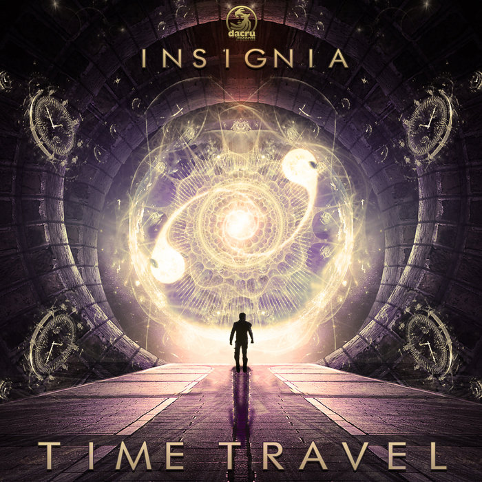 INSIGNIA - Time Travel