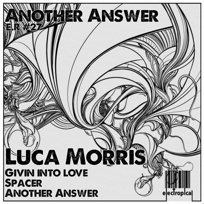 LUCA MORRIS - Another Answer
