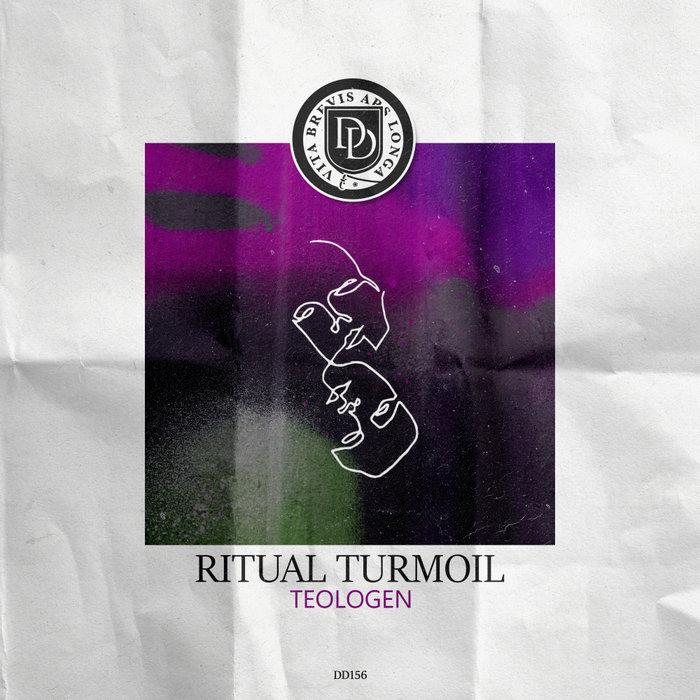 TEOLOGEN - Ritual Turmoil