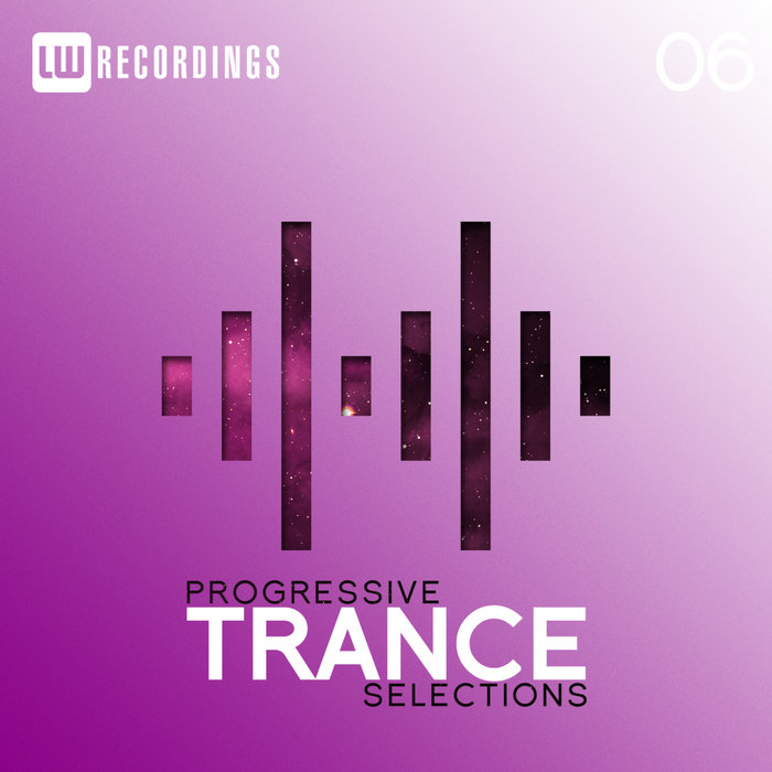 VARIOUS - Progressive Trance Selections Vol 06