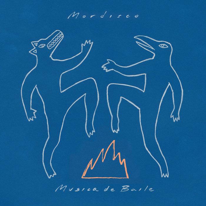 MORDISCO - Musica De Baile