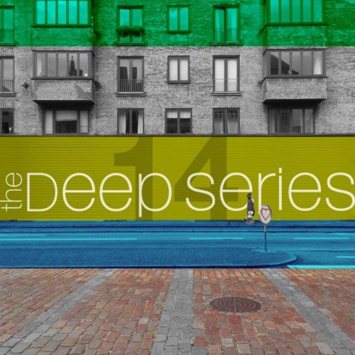 VARIOUS - The Deep Series Vol 14