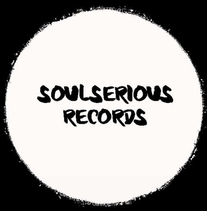 LOUIE JOHN - Seventyfive EP