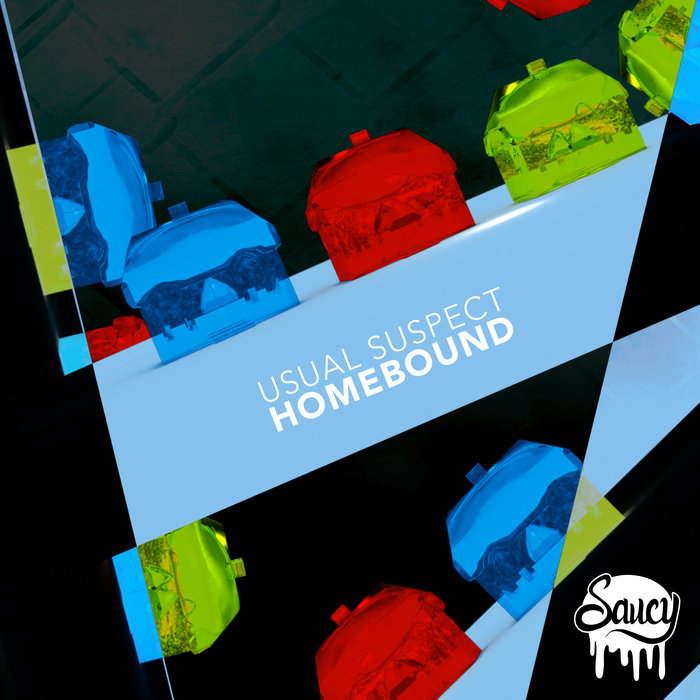 USUAL SUSPECT - Homebound