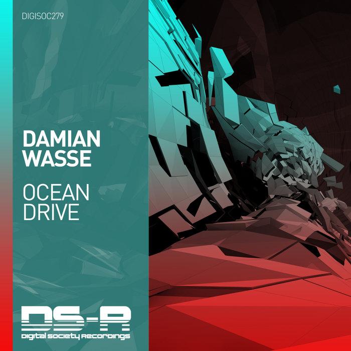 DAMIAN WASSE - Ocean Drive