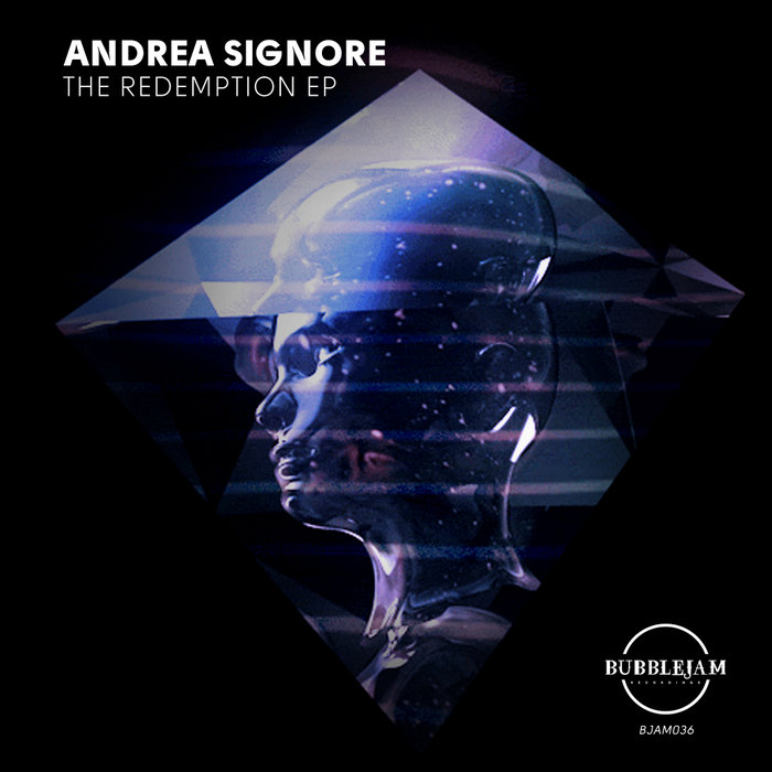 ANDREA SIGNORE - The Redemption EP