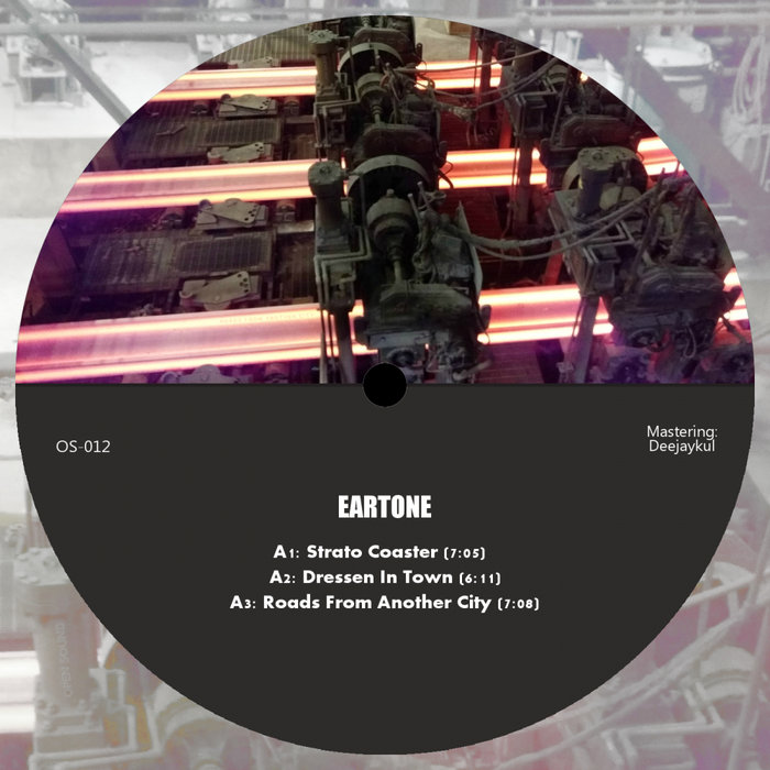 EARTONE - OS012