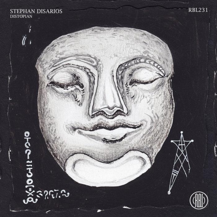 STEPHEN DISARIO - Dystopian