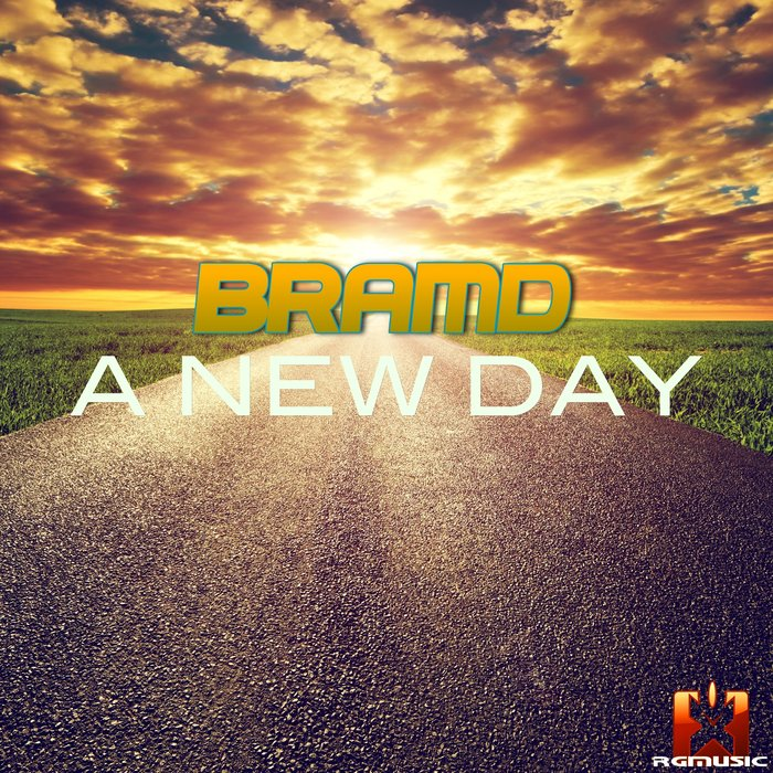 Bramd - A New Day