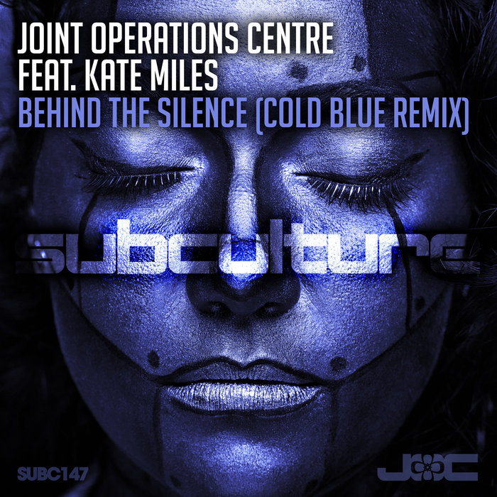 JOINT OPERATIONS CENTRE feat KATE MILES - Behind The Silence